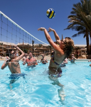 Royal Albatros Moderna Sharm Entertainment